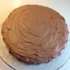Barnevennlig sjokoladekake