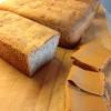 Velsmakende halvgrovt  brød med rug og hvete