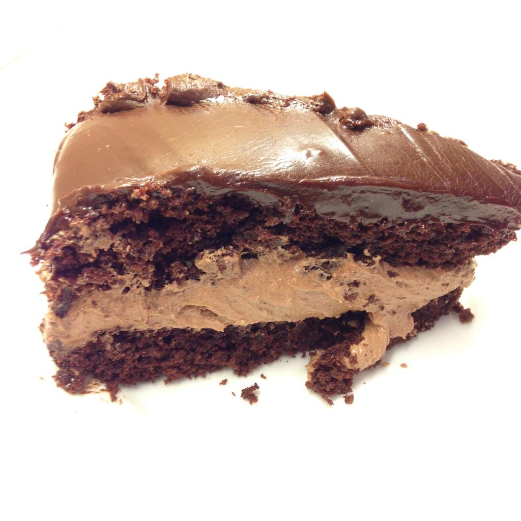 siws favorittsjokoladekakestykke
