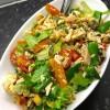 kyllingsalat med feta
